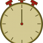 Clock Time Hours Term